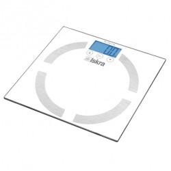 Vaga dijagnostička za merenje telesne težine Iskra GBF1530-WH