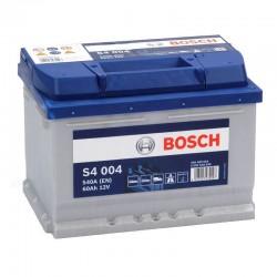 Akumulator Bosch 12V 60Ah 540A (EN) D+ S4 004