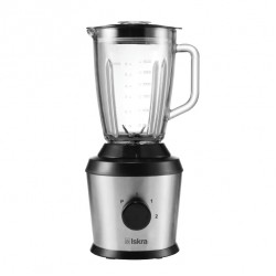 Blender 500 W Iskra sa staklenom posudom DL-BL01GS