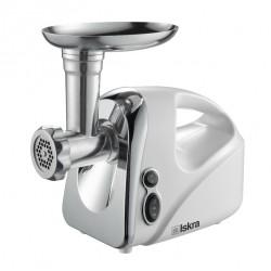 Mašina za mlevenje mesa električna 450 W Iskra THMGD500A