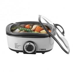 Multikuker, aparat za kuvanje 8 u 1 Iskra HP-MT01