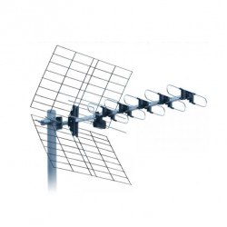 Antena Yagi Iskra DTX-22F