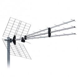 Antena Yagi Iskra P-43N-TRIPLEX