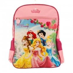 Ranac školski Disney Princess Always Dreaming PRAD122